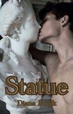 Statue|تمثال by DianaMalik1237
