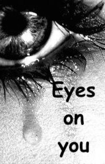 Eyes On You (Bill Cipher X Reader)
