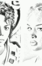 Star Crossed Lovers (Michael Jackson) by Tyosha7
