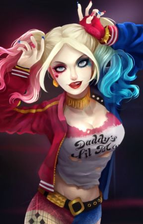 Ask Harley Quinn ~Open~ by Harley--Quinn