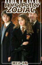 Harry Potter Zodiac by --Txrata--