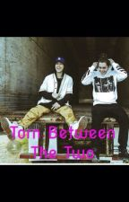 Torn Between The Two {nm} {dl} by vibesforholland