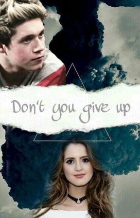 Don't You Give Up //N.H// by roselancom