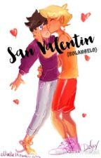 San Valentín (Solangelo) by CherrySch