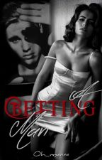 A Betting Man by roxannaking