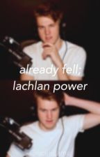 Lachlan X reader[2]~Australian Adventure by YourGirlGrace