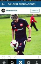 Instagram - Niall Horan by Maria08082002