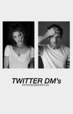 Twitter Dm's ◎ Tyler Posey  by FifteyShadesofDylan