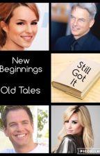 New Beginnings, Old Tales by NatalieStoran