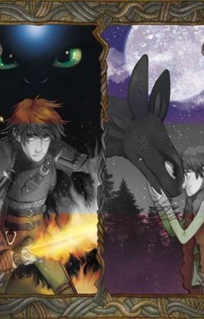 How To Train Your Dragon: Scars by Little_Nightfury17
