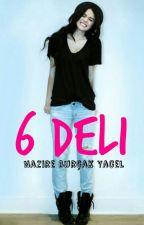 6 Deli by NazireBurcakYacel