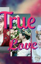 true love I p.j.m by jiminisfluffy