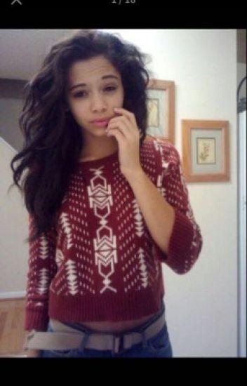 My twin Jaden Delarosa