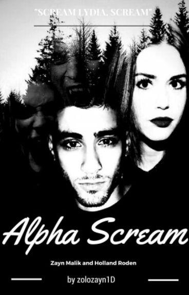 Alpha Scream (Zayn Malik)