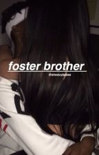 foster brother; h.g by shwavybabes