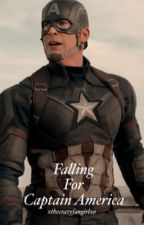 Falling For Captain America/(SteveRogers&ElenaGilbert)(COMPLETED)[1] by xthecrazyfangirlxo