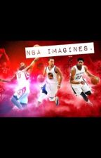 NBA Imagines. by AllSummerSixteen