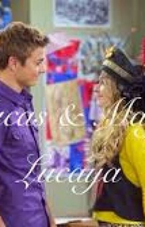 They're Back (A Lucaya Story) by GwenCoolness13