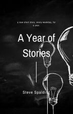 A Year of Stories by sbspalding