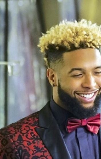 Odell Beckham Jr. Imagines