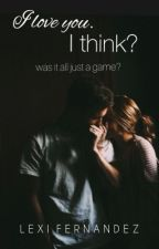 I love you. I think? | ongoing  by lexxxswritings