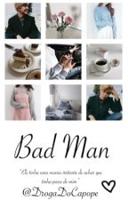 BAD MAN•Jimin by DrogaDoCapope