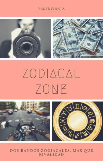 Zodiacal Zone© #VAwards2017