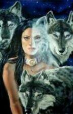 ¿¡Mi Cachorra Es Una Mujer Lobo!? by InsanerForever