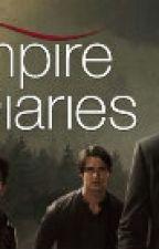 ㆁThe Vampire Diaries Imaginesㆁ by _Francis_Salvatore_
