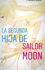 La segunda hija de sailor moon (sailor moon y tu) by nayde_moon