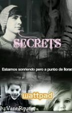 Secrets... (3era Temporada MA)  by VannRguez
