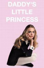 Daddy's Little Princess by jupiterisms