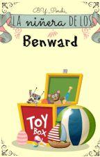 La niñera de los Benward by _Porchi_
