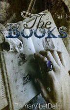 The Books by ZamaryLetechipia