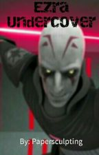 Star Wars Rebels : Ezra Undercover  by Papersculpting