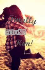 Finally Found Him by Emy_Star