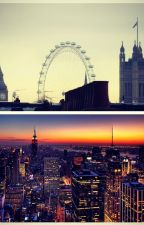 London to New York series (Harry Styles Fanfics) Book 2 by harrysmyotherhalf