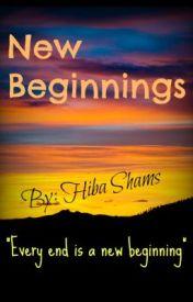 New Beginnings by HoobaSun