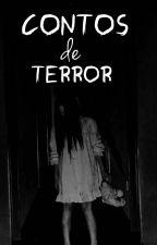 Contos De Terror - HIATUS  by Lostyxx