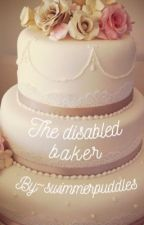 The Disabled Baker by swimmerpuddles