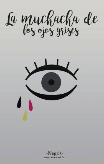 La muchacha de los ojos grises