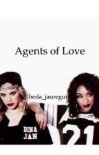 Agents of Love (Norminah) by heda_jauregui