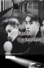 Kai, la celda y KyungSoo [KaiSoo] by mjjeje__