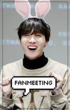 fanmeeting [taeseok au] by imhyuwsik