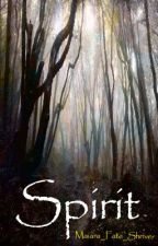 Spirit (Monsters Series #3) by Maiara_Fate_Shriver