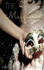 The Masquerade by gabbysmilesmusic15