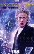 Doctor Who by _Benkei_