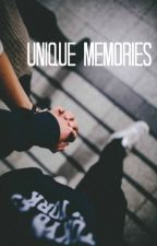 Memorias Únicas by Clearjuly