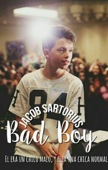 Bad Boy (Jacob Sartorius Y Tú)