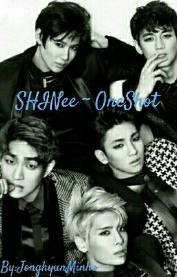 SHINee - OneShot Yaoi